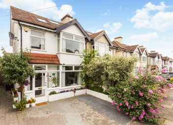 4 bed property for sale in Somerset Avenue, West Wimbledon, London SW20