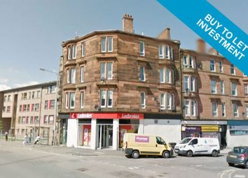 Thumbnail 1 bed flat for sale in 642, Balmore Road, Flat 1-1, Glasgow G226Qs