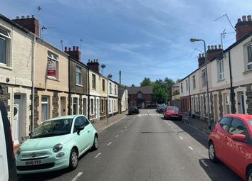 Thumbnail Property to rent in Kingarth Street, Cardiff