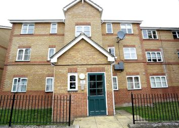 Thumbnail 2 bed flat for sale in Somerton Road, Cricklewood, London