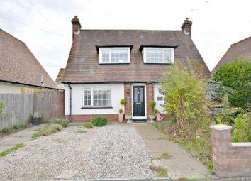 Thumbnail 3 bedroom detached house for sale in Myrtle Cottage, Langer Road, Felixstowe