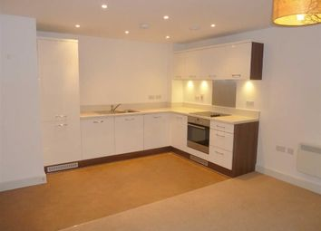 Thumbnail 1 bedroom flat to rent in Cardean House, Swindon, Wiltshire