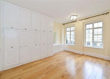 Thumbnail 4 bed flat to rent in Berkeley Court, Marylebone Road, Marylebone, London