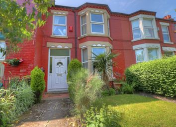 3 bed terraced house for sale in Garston Old Road, Garston, Liverpool L19