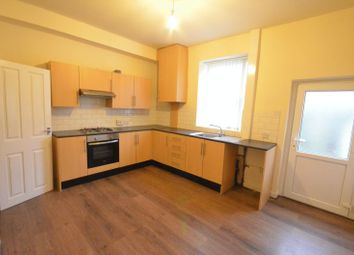 Thumbnail 2 bed property to rent in Clayton Street, Great Harwood, Blackburn