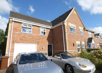 Thumbnail 4 bed semi-detached house to rent in Richardson Close, Elworth, Sandbach