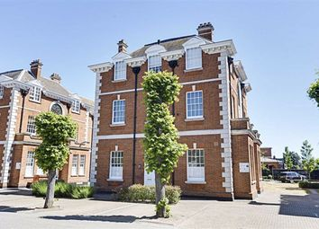 Thumbnail 3 bed flat for sale in Cambridge House, 6 Bluecoats Avenue, Hertford
