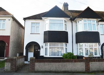Thumbnail 3 bed property to rent in Bellman Avenue, Gravesend
