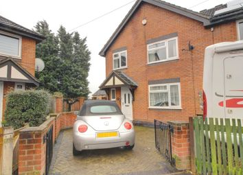 3 bed semi-detached house for sale in Curteys Close, Leicester LE3