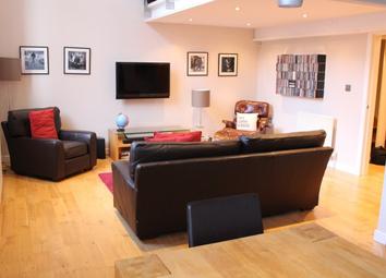 Thumbnail 1 bed flat to rent in Giles Street, Edinburgh EH6,
