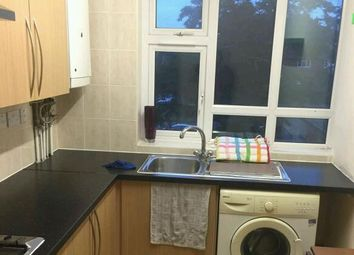 Thumbnail 1 bed flat to rent in Wycliffe House, Stoke Newington