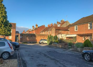 Thumbnail 2 bed terraced house to rent in Greencroft Street, Salisbury