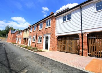 Thumbnail 3 bed terraced house to rent in Copse Drive, Rowhedge