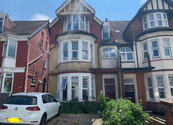 Palmerston Road, Westcliff-On-Sea SS0. 1 bed flat