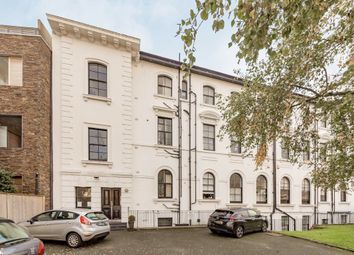 Thumbnail 2 bed flat for sale in College Crescent, London