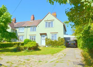 Thumbnail 3 bed semi-detached house for sale in Hill Terrace, Cavendish Road, Clare, Sudbury