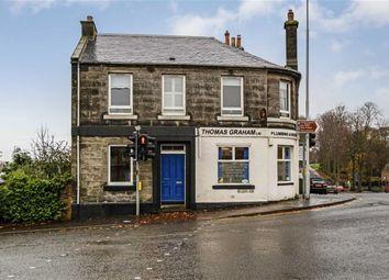 Thumbnail 1 bed flat for sale in 3, Elgin Street, Dunfermline, Fife