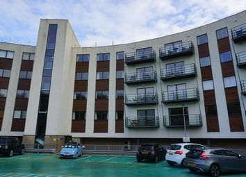 Thumbnail 1 bed flat for sale in Kepwick House, The Sands, Scarborough