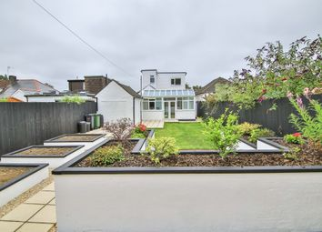 Thumbnail 3 bedroom detached bungalow for sale in Park Avenue, Whitchurch, Cardiff
