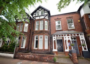Thumbnail 8 bed terraced house to rent in Warwick Road, Carlisle