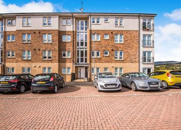 Thumbnail 2 bed flat for sale in St. Mungos Road, Cumbernauld, Glasgow