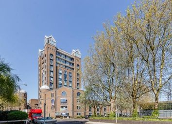 Thumbnail 2 bed flat for sale in Trade Tower, Coral Row, London