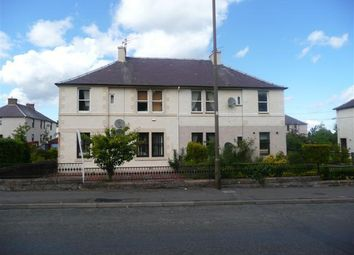 Thumbnail 2 bed flat to rent in Carlops Road, Penicuik