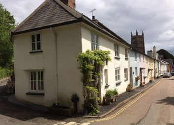 Thumbnail 3 bed cottage to rent in High Street, Kenton, Exeter