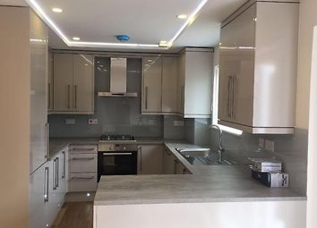 Thumbnail 4 bed flat to rent in Cheviot Gardens, London