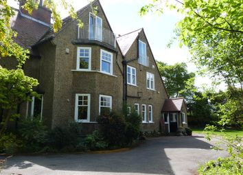 Thumbnail 2 bed flat to rent in Duchy Road, Harrogate