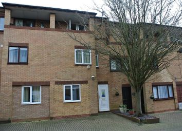 Thumbnail 4 bedroom property for sale in Shackleton Place, Oldbrook, Milton Keynes