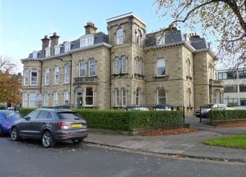 Thumbnail 2 bedroom flat to rent in Victoria Avenue, Harrogate