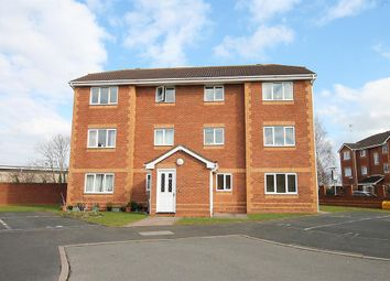 Thumbnail 2 bed flat for sale in Exeter Drive, Tamworth