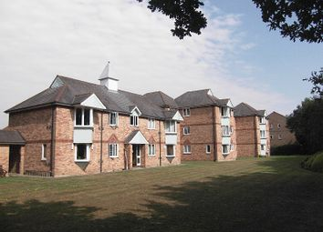 Thumbnail 2 bed flat to rent in Granchester Court, Highwoods, Colchester