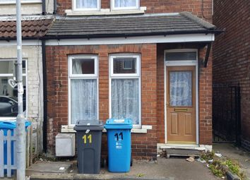 Thumbnail 2 bed property to rent in Essex Street, Hull
