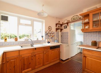 Thumbnail 4 bedroom detached house for sale in Court Farm Close, Piddinghoe, Newhaven, East Sussex