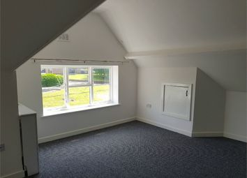 Thumbnail 1 bed flat to rent in 356 Rosliston Road, Burton-On-Trent, Staffordshire