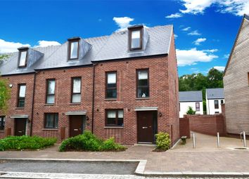 Thumbnail 3 bedroom end terrace house for sale in Ketley Park Road, Ketley, Telford, Shropshire
