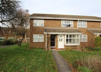 2 bed maisonette for sale in Hillary Close, Aylesbury HP21
