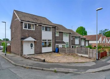 Thumbnail 3 bed end terrace house for sale in Greenside Road, Wortley, Leeds, West Yorkshire