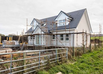 Thumbnail 4 bed detached house for sale in Woodside Farm, Burrelton, Perthshire