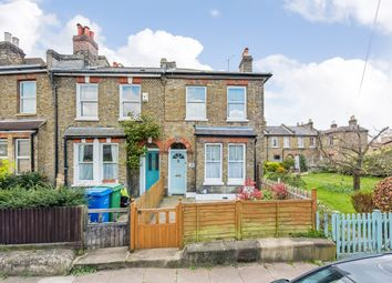 Nunhead Grove, London SE15. 2 bed end terrace house for sale