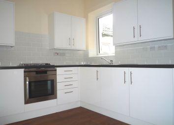 Thumbnail 3 bedroom maisonette to rent in Kingston Road, Portsmouth
