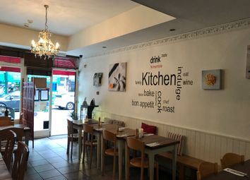Restaurant/cafe to let in Crouch Hill, Crouch Hill N4