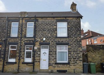 Thumbnail 1 bed terraced house for sale in Nora Place, Leeds, West Yorkshire