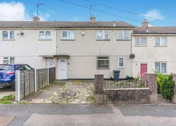 3 bed terraced house for sale in Sisefield Road, Birmingham, West Midlands B38