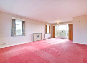 Thumbnail 3 bed flat for sale in Willesden Lane, Willesden
