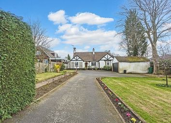 Thumbnail 4 bed detached bungalow to rent in Hillbury Road, Warlingham