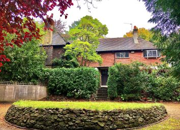 Thumbnail 5 bed detached house to rent in Brassey Road, Oxted, Surrey