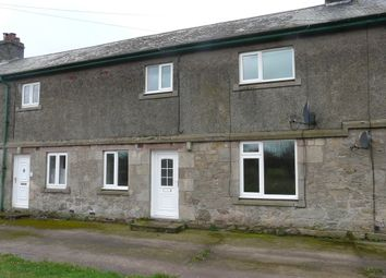 Thumbnail 3 bed terraced house to rent in 5 West Newbiggin Farm Cottages, Berwick Upon Tweed, Northumberland